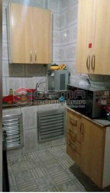 5 - Apartamento à venda Rua Francisco Muratori,Santa Teresa, Zona Centro RJ - R$ 750.000 - LAAP33747 - 6