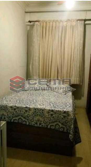 3 - Apartamento à venda Rua Francisco Muratori,Santa Teresa, Zona Centro RJ - R$ 750.000 - LAAP33747 - 4