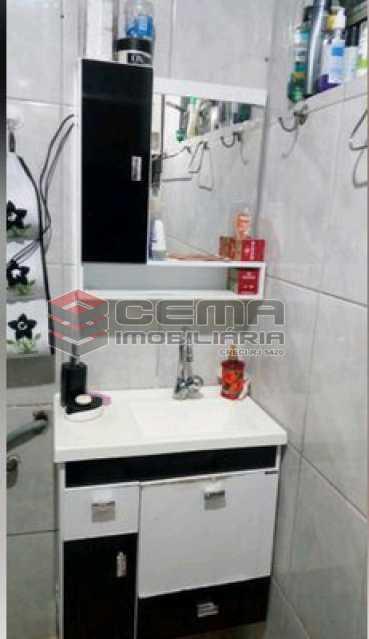 4 - Apartamento à venda Rua Francisco Muratori,Santa Teresa, Zona Centro RJ - R$ 750.000 - LAAP33747 - 5