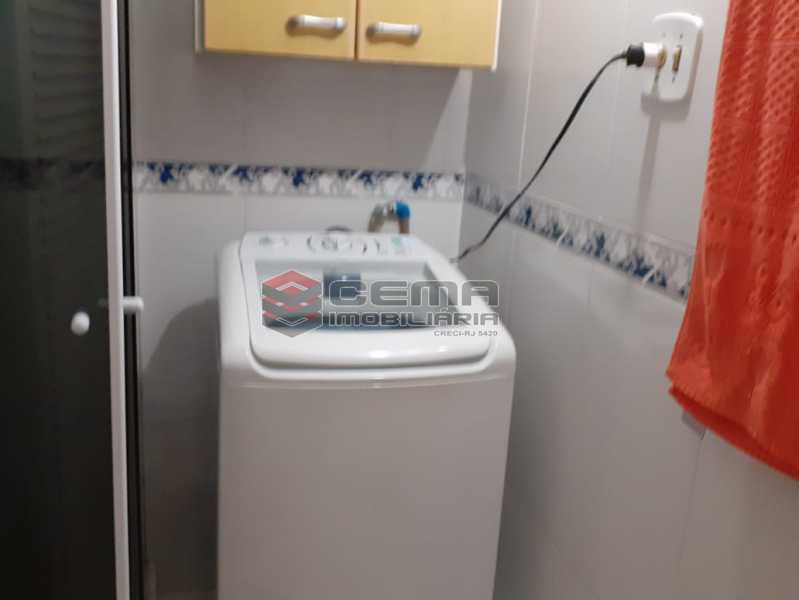 banheiro - Kitnet/Conjugado 30m² à venda Catete, Zona Sul RJ - R$ 370.000 - LAKI10300 - 13