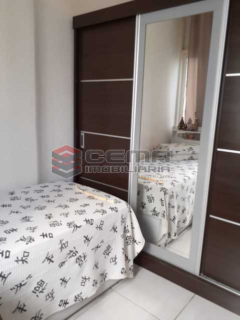 quarto - Kitnet/Conjugado 30m² à venda Catete, Zona Sul RJ - R$ 370.000 - LAKI10300 - 10
