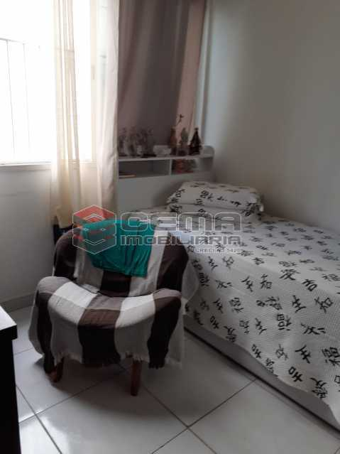 quarto - Kitnet/Conjugado 30m² à venda Catete, Zona Sul RJ - R$ 370.000 - LAKI10300 - 11