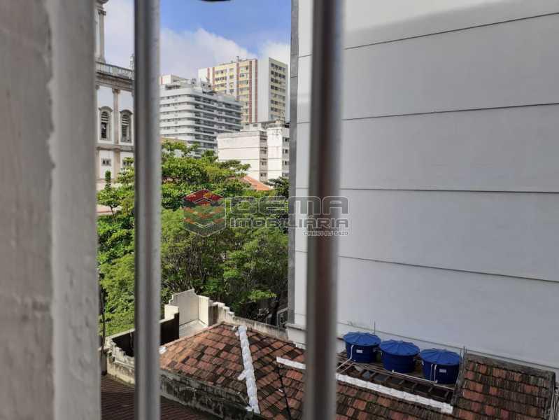 vista  - Kitnet/Conjugado 30m² à venda Catete, Zona Sul RJ - R$ 370.000 - LAKI10300 - 1