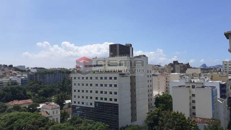 2adc73fc-d4d5-4336-befc-df0de3 - Apartamento À Venda Rua Correa Dutra,Flamengo, Zona Sul RJ - R$ 420.000 - LAAP12448 - 1