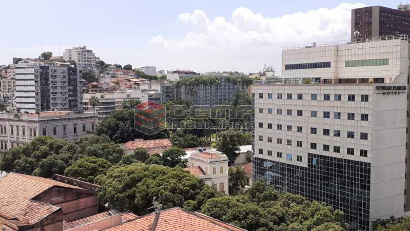 73ff5582-929d-49b0-acf1-ac1598 - Apartamento À Venda Rua Correa Dutra,Flamengo, Zona Sul RJ - R$ 420.000 - LAAP12448 - 6