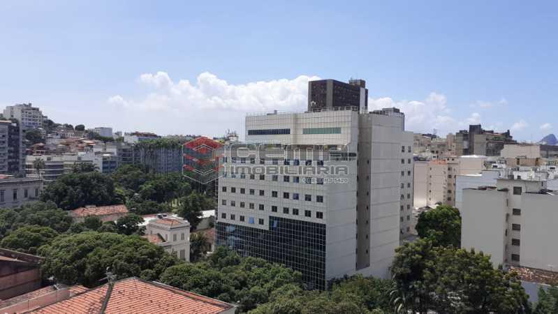 cdf36254-f9e8-475b-bc49-b0d470 - Apartamento À Venda Rua Correa Dutra,Flamengo, Zona Sul RJ - R$ 420.000 - LAAP12448 - 9