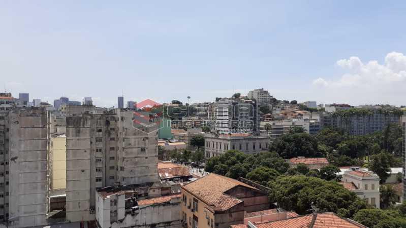 ef10d588-4ca4-4a3e-91e8-221c57 - Apartamento À Venda Rua Correa Dutra,Flamengo, Zona Sul RJ - R$ 420.000 - LAAP12448 - 3
