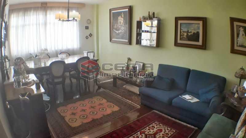 20200306_105246 1 - Apartamento 3 quartos à venda Maracanã, Rio de Janeiro - R$ 660.000 - LAAP33758 - 1