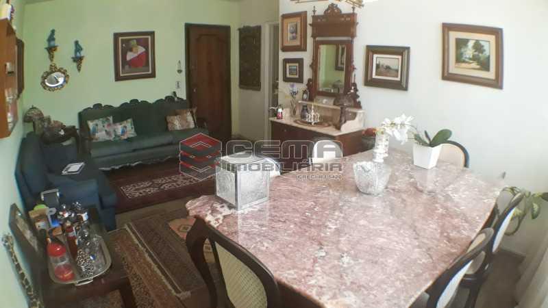 20200306_105308 1 - Apartamento 3 quartos à venda Maracanã, Rio de Janeiro - R$ 660.000 - LAAP33758 - 5