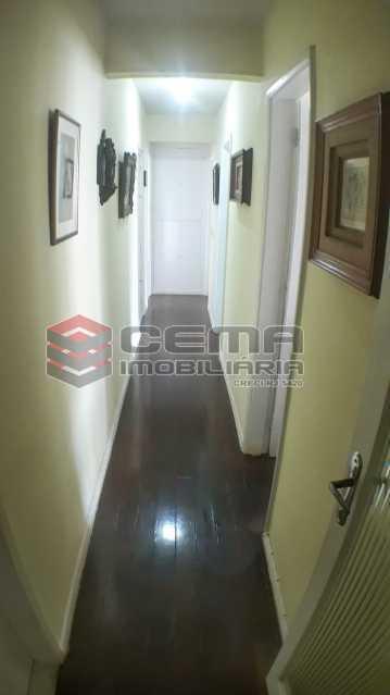 20200306_105347 1 - Apartamento 3 quartos à venda Maracanã, Rio de Janeiro - R$ 660.000 - LAAP33758 - 9