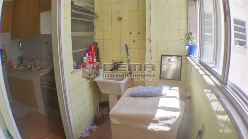 20200306_105941 - Apartamento 3 quartos à venda Maracanã, Rio de Janeiro - R$ 660.000 - LAAP33758 - 13