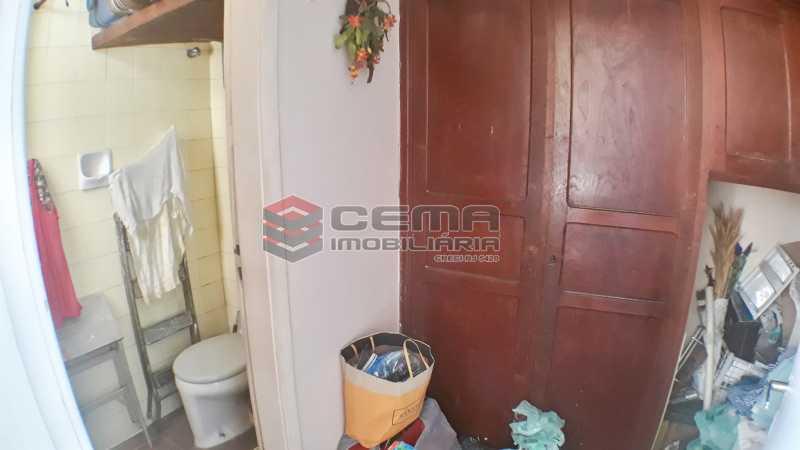 20200306_105955 1 - Apartamento 3 quartos à venda Maracanã, Rio de Janeiro - R$ 660.000 - LAAP33758 - 14