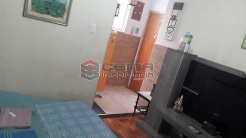 3 - Apartamento à venda Rua da Passagem,Botafogo, Zona Sul RJ - R$ 459.000 - LAAP12459 - 3