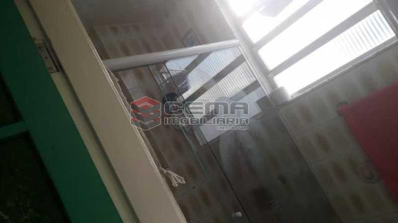 4 - Apartamento à venda Rua da Passagem,Botafogo, Zona Sul RJ - R$ 459.000 - LAAP12459 - 7