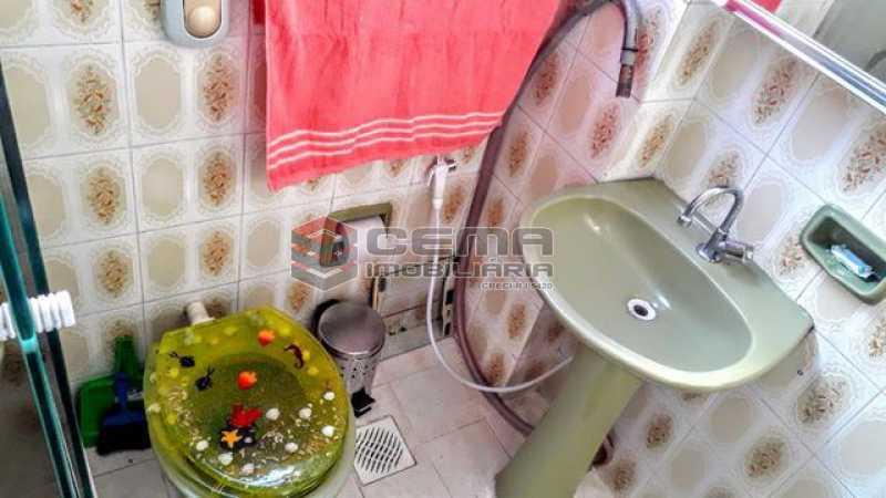 5 - Apartamento à venda Rua da Passagem,Botafogo, Zona Sul RJ - R$ 459.000 - LAAP12459 - 8