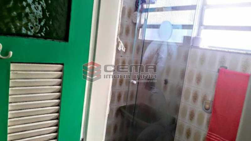 6 - Apartamento à venda Rua da Passagem,Botafogo, Zona Sul RJ - R$ 459.000 - LAAP12459 - 9