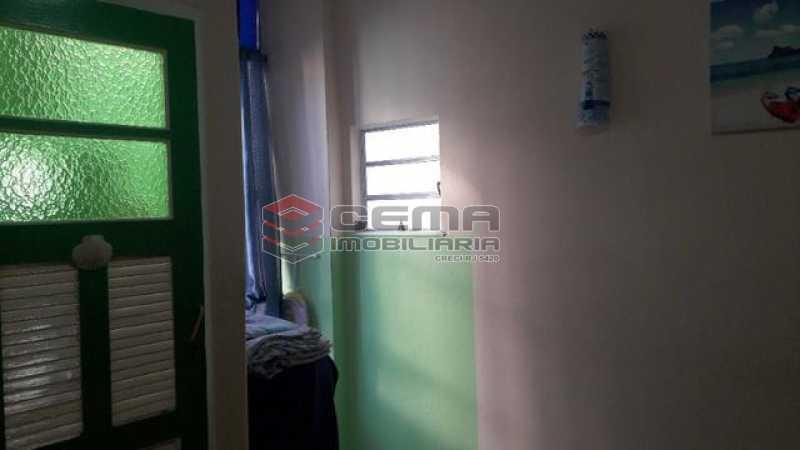 7 - Apartamento à venda Rua da Passagem,Botafogo, Zona Sul RJ - R$ 459.000 - LAAP12459 - 10