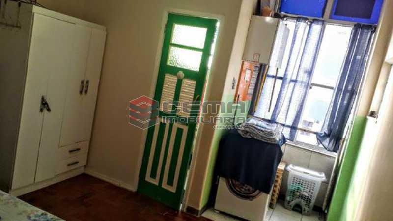 8 - Apartamento à venda Rua da Passagem,Botafogo, Zona Sul RJ - R$ 459.000 - LAAP12459 - 4