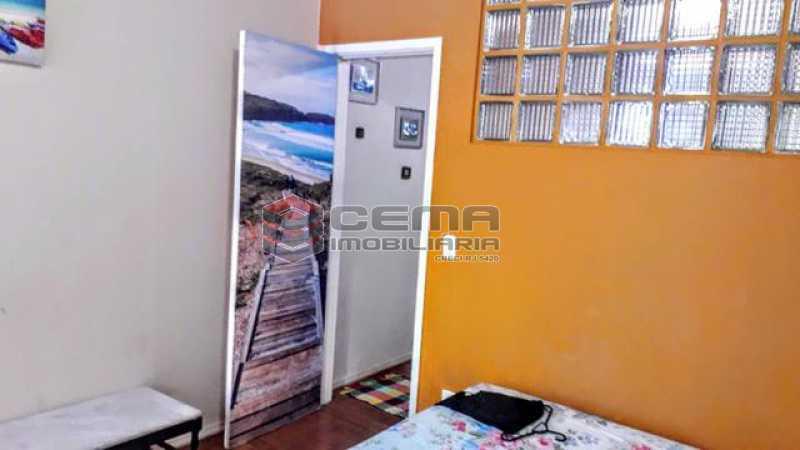 9 - Apartamento à venda Rua da Passagem,Botafogo, Zona Sul RJ - R$ 459.000 - LAAP12459 - 1