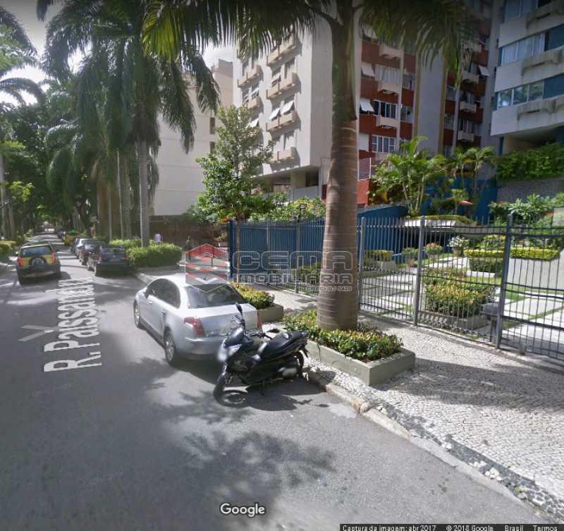 6 - Apartamento à venda Rua da Passagem,Botafogo, Zona Sul RJ - R$ 459.000 - LAAP12459 - 18