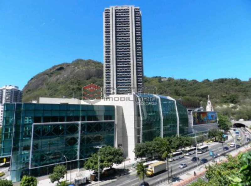8 - Apartamento à venda Rua da Passagem,Botafogo, Zona Sul RJ - R$ 459.000 - LAAP12459 - 11