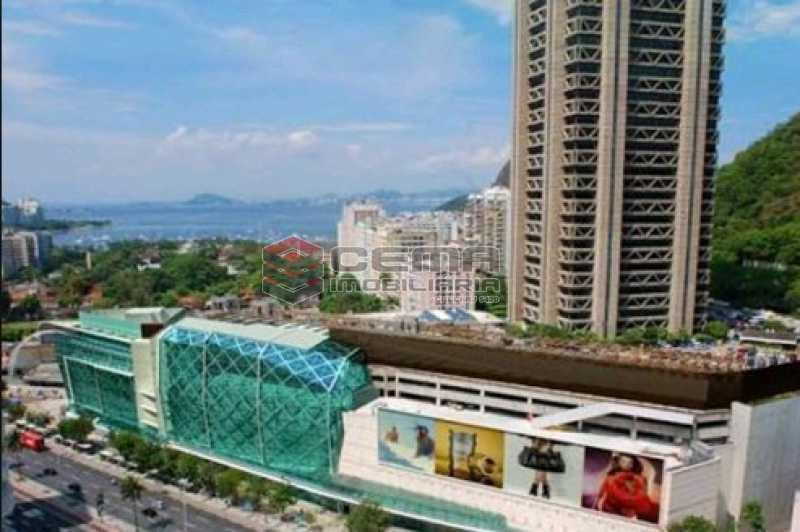 9 - Apartamento à venda Rua da Passagem,Botafogo, Zona Sul RJ - R$ 459.000 - LAAP12459 - 19