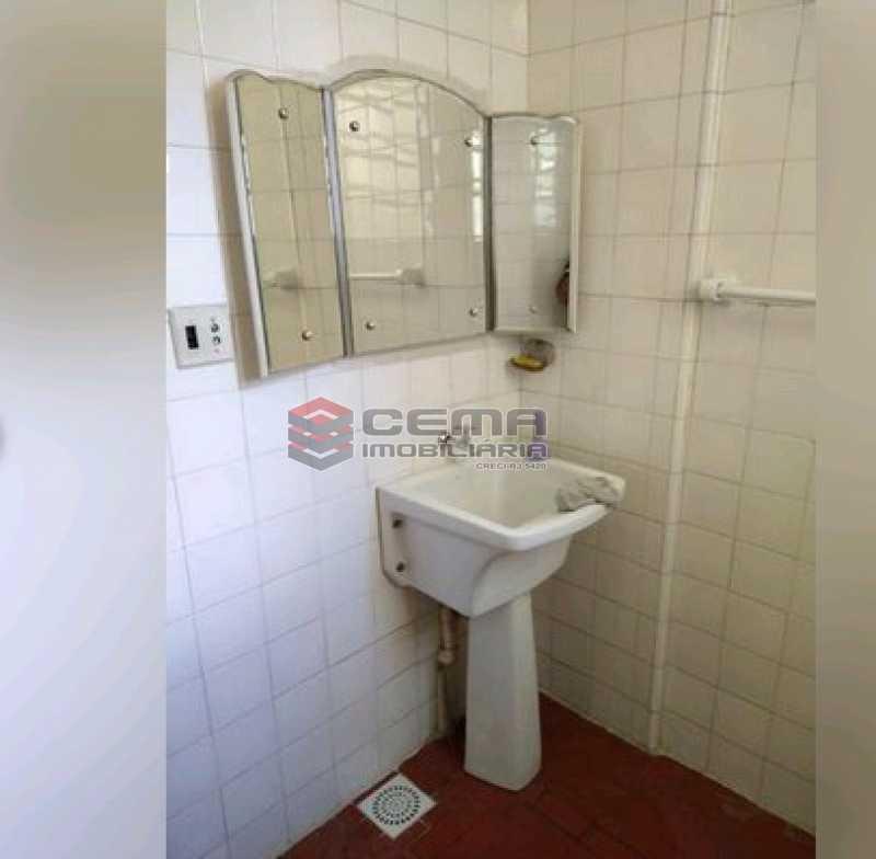 11 - Apartamento À Venda Rua Ubaldino do Amaral,Centro RJ - R$ 230.000 - LAAP12461 - 12