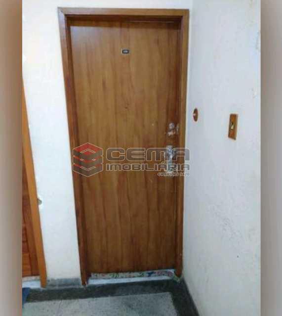 3 - Apartamento À Venda Rua Ubaldino do Amaral,Centro RJ - R$ 230.000 - LAAP12461 - 4