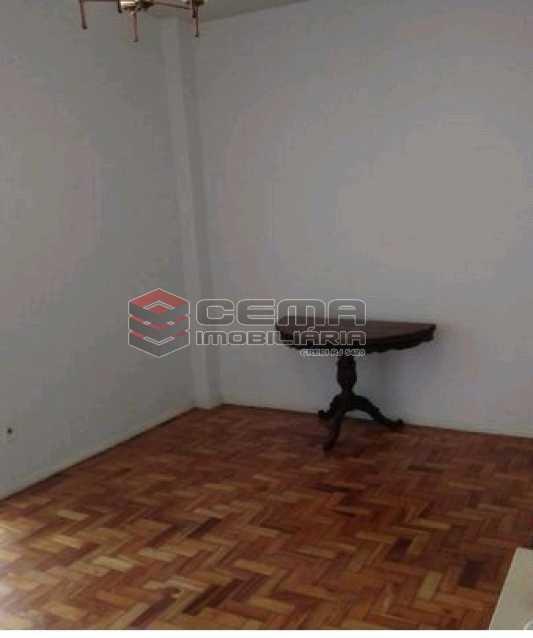 2 - Apartamento À Venda Rua Ubaldino do Amaral,Centro RJ - R$ 230.000 - LAAP12461 - 3