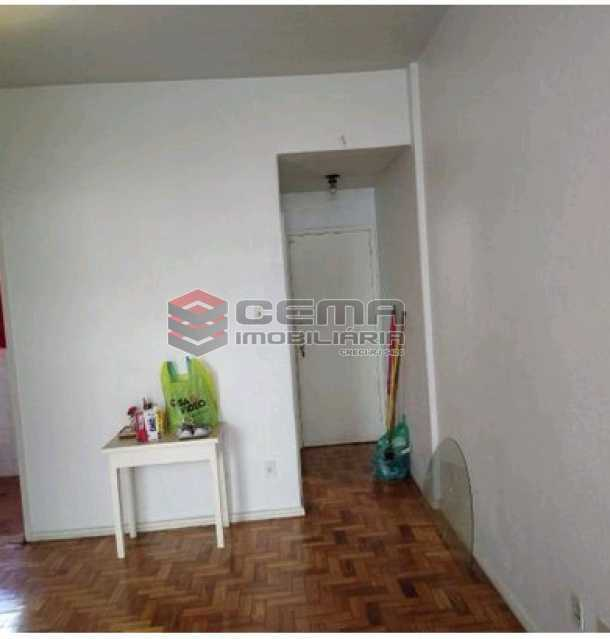 4 - Apartamento À Venda Rua Ubaldino do Amaral,Centro RJ - R$ 230.000 - LAAP12461 - 5