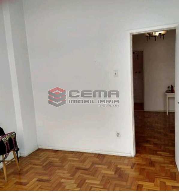 5 - Apartamento À Venda Rua Ubaldino do Amaral,Centro RJ - R$ 230.000 - LAAP12461 - 6