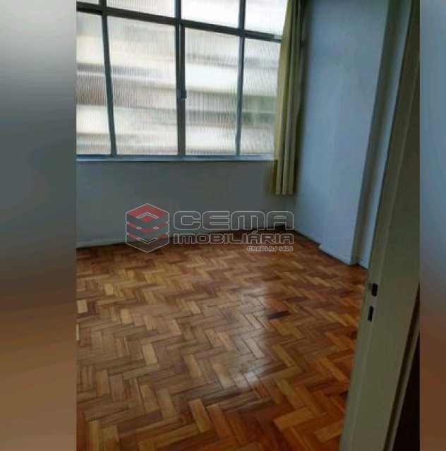 6 - Apartamento À Venda Rua Ubaldino do Amaral,Centro RJ - R$ 230.000 - LAAP12461 - 7