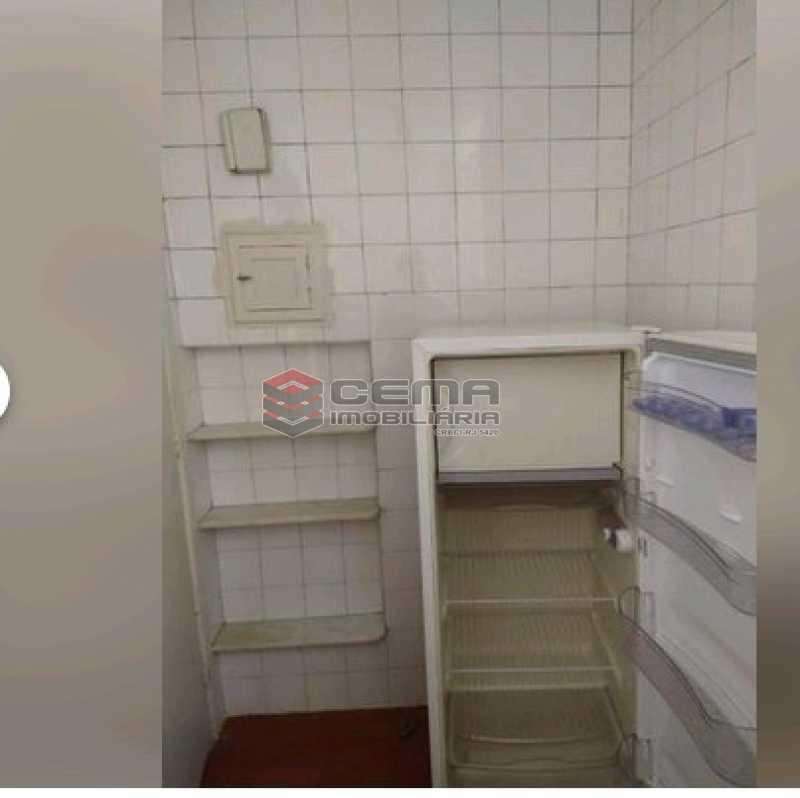 9 - Apartamento À Venda Rua Ubaldino do Amaral,Centro RJ - R$ 230.000 - LAAP12461 - 10