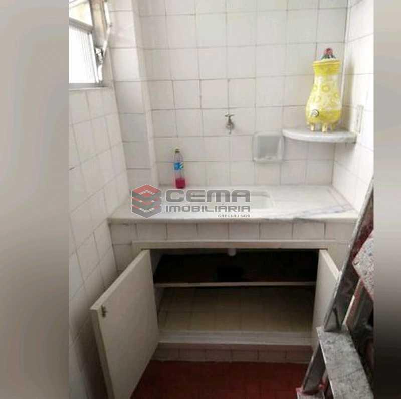 10 - Apartamento À Venda Rua Ubaldino do Amaral,Centro RJ - R$ 230.000 - LAAP12461 - 11