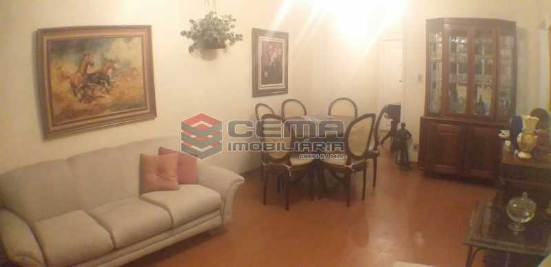 WhatsApp Image 2020-03-17 at 1 - Apartamento para alugar Largo do Machado,Catete, Zona Sul RJ - R$ 2.400 - LAAP33784 - 3