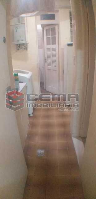 WhatsApp Image 2020-03-17 at 1 - Apartamento para alugar Largo do Machado,Catete, Zona Sul RJ - R$ 2.400 - LAAP33784 - 22