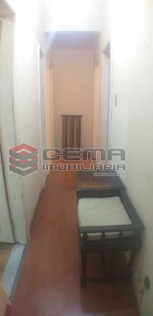 WhatsApp Image 2020-03-17 at 1 - Apartamento para alugar Largo do Machado,Catete, Zona Sul RJ - R$ 2.400 - LAAP33784 - 5