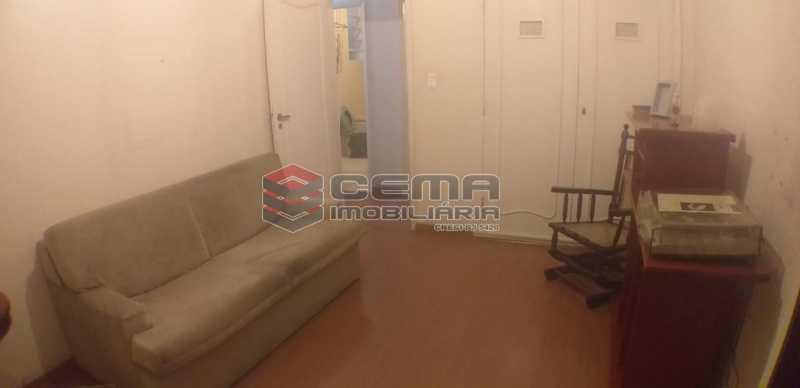 WhatsApp Image 2020-03-17 at 1 - Apartamento para alugar Largo do Machado,Catete, Zona Sul RJ - R$ 2.400 - LAAP33784 - 15
