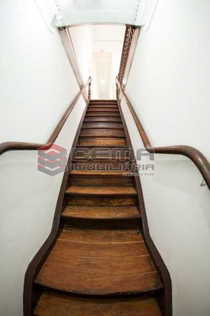 escadas  - casa 246m2 lapa - LACC00015 - 14