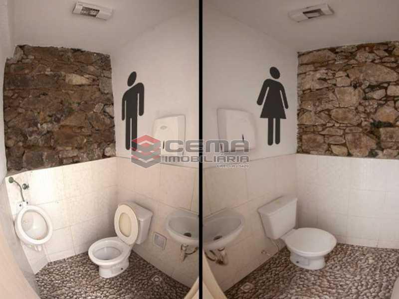 banheiros  - casa 246m2 lapa - LACC00015 - 13