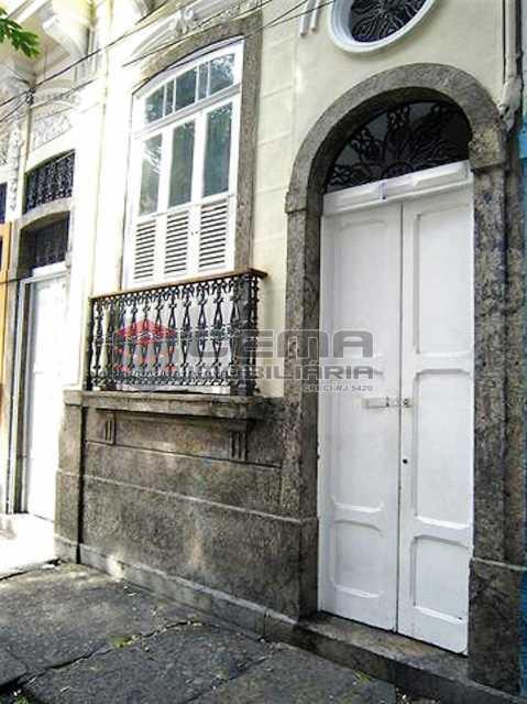 fachada Histórica  - casa 246m2 lapa - LACC00015 - 4