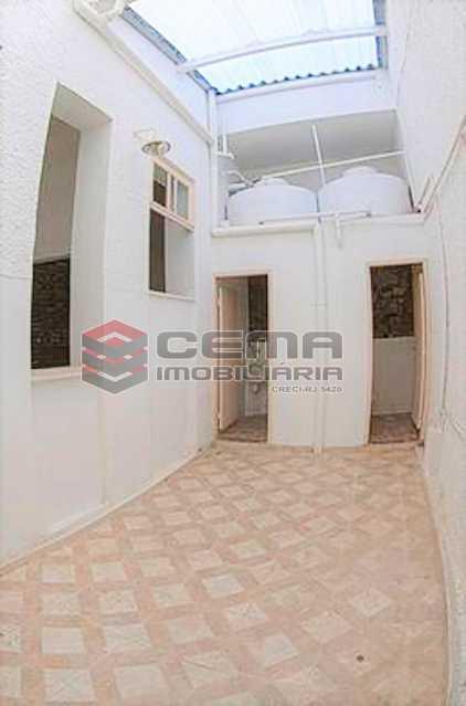 . - casa térrea 145m2 lapa - LACC10001 - 11