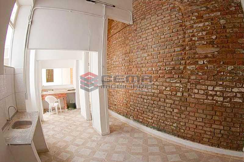 . - casa térrea 145m2 lapa - LACC10001 - 10