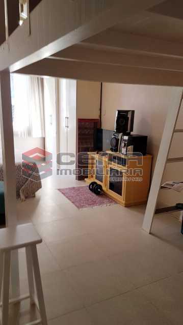 sala - Kitnet/Conjugado 35m² à venda Glória, Zona Sul RJ - R$ 328.000 - LAKI01282 - 7