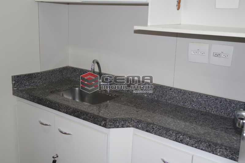 cozinha - Sala Comercial 353m² para alugar Flamengo, Zona Sul RJ - R$ 35.306 - LASL00419 - 12
