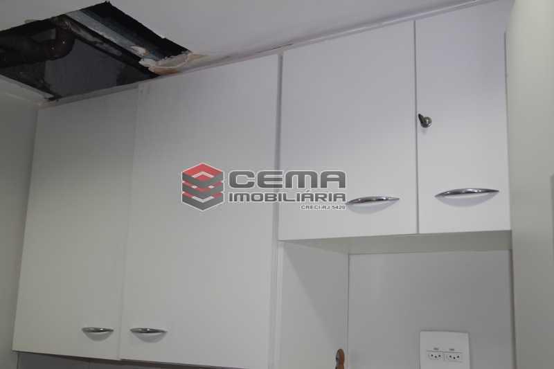 cozinha - Sala Comercial 353m² para alugar Flamengo, Zona Sul RJ - R$ 35.306 - LASL00419 - 13