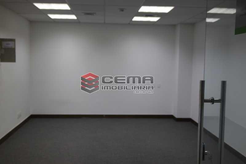 sala - Sala Comercial 353m² para alugar Flamengo, Zona Sul RJ - R$ 35.306 - LASL00419 - 15