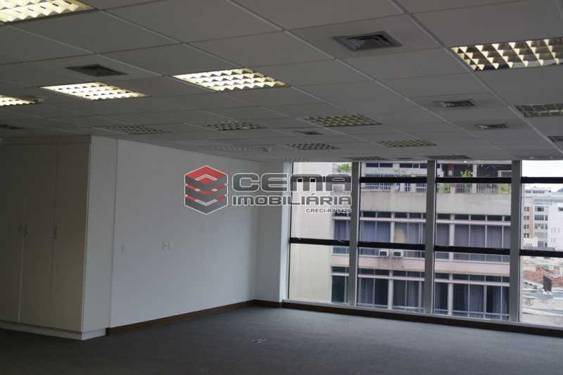 sala - Sala Comercial 353m² para alugar Flamengo, Zona Sul RJ - R$ 35.306 - LASL00419 - 17