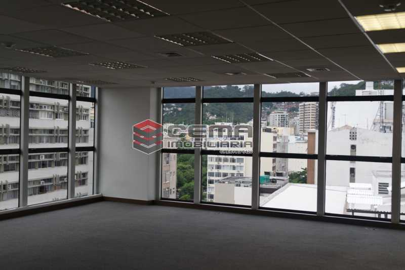 sala - Sala Comercial 353m² para alugar Flamengo, Zona Sul RJ - R$ 35.306 - LASL00419 - 18