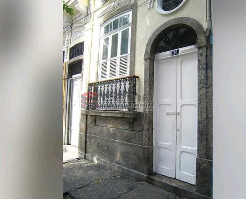 1 - Casa à venda Centro RJ - R$ 1.470.000 - LACA00062 - 1